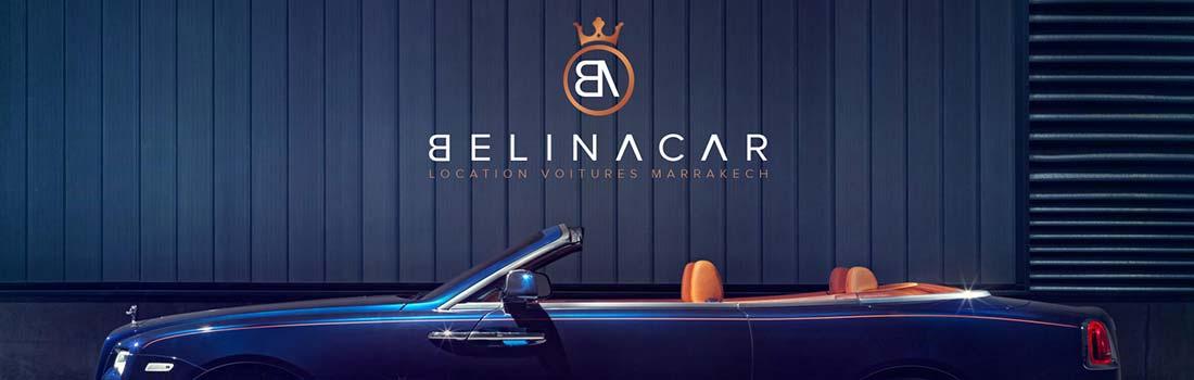 services location voiture Marrakech