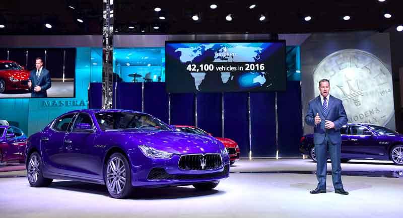 Maserati-Shanghai