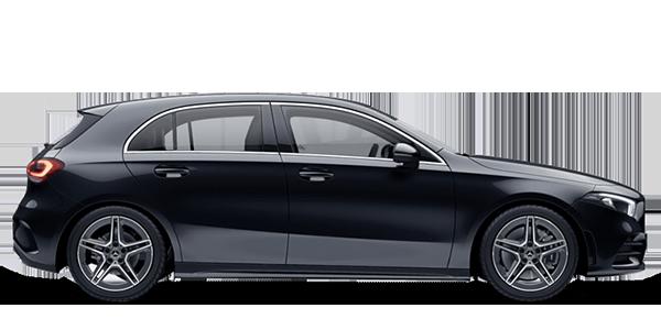 Mercedes-Benz A-Class A200 Pack AMG